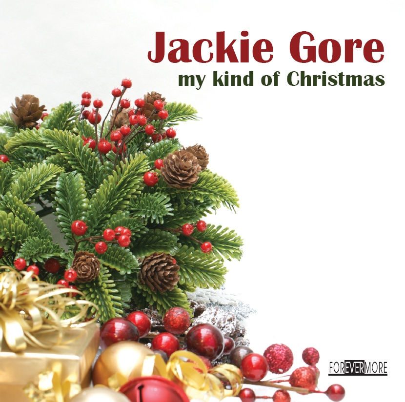 Jackie Gore - my kind of Christmas